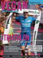 Assinatura Revista Vegan Fitness – 4 exemplares
