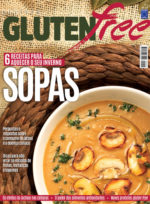 Assinatura Revista Gluten Free – 4 exemplares