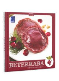 Coleção Turma dos Vegetais: Beterraba