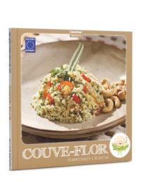 Coleção Turma dos Vegetais: Couve-Flor